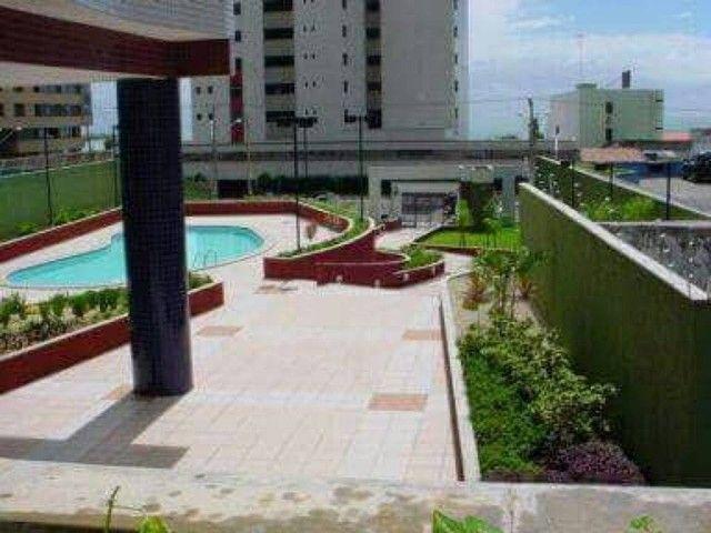 Apartamento para aluguel com 70 metros quadrados e 2 quartos em Meireles - Fortaleza - CE. - Foto 8