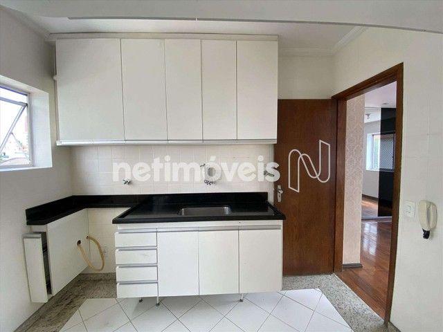 Apartamento à venda com 3 dormitórios em Ouro preto, Belo horizonte cod:853309 - Foto 9