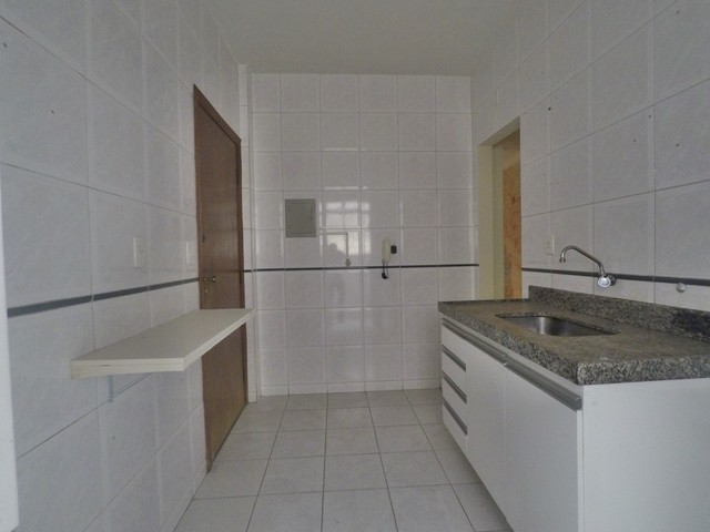 Apartamento à venda, 2 quartos, 1 suíte, 1 vaga, Castelo - Belo Horizonte/MG - Foto 2