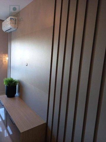 Apartamento com 3 quartos à venda, 168 m² por R$ 1.350.000 - Jardim Aclimação - Cuiabá/MT - Foto 16