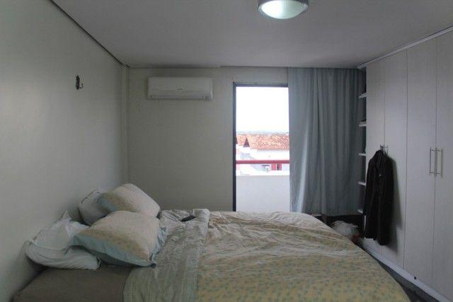 Cobertura de 286m² no Cd Porta do Sol (Parque 10) 4 Qts Suites 3 V Cobertas