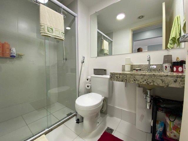 Apartamento 1 quarto 46,09 m2 Aguas claras  - Foto 19