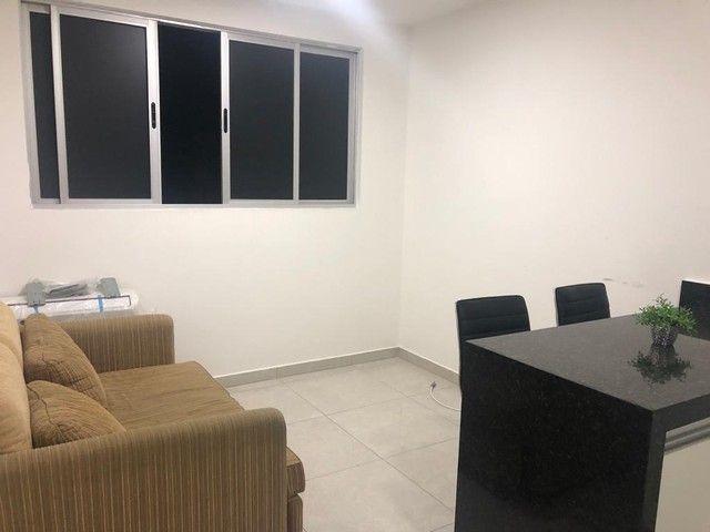 Ótimo Apartamento de 01 quarto Bairro Ouro Preto!