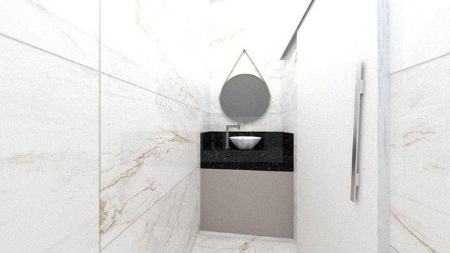 Casa com 4 dormitórios à venda, 455 m² por R$ 2.100.000 - Condominio Solar Do Bosque - Rio - Foto 11