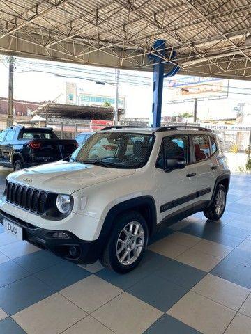Jeep Renegade Sport, muito novo!  - Foto 13
