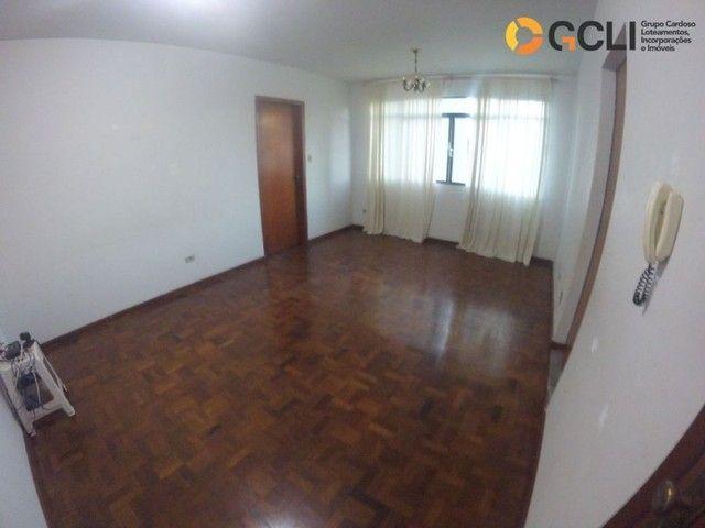 LOCAÇÃO | Apartamento, com 3 quartos em ZONA 07, MARINGÁ - Foto 6