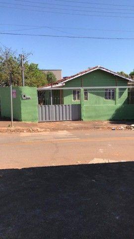 Casa 2/4 - Goianira St. Sobradinho