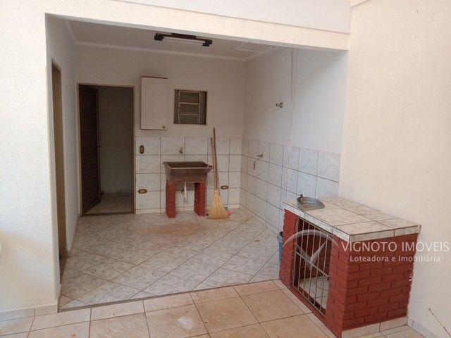 LOCAÇÃO | Sobrado, com 3 quartos em Jardim Dourado, Maringá - Foto 8