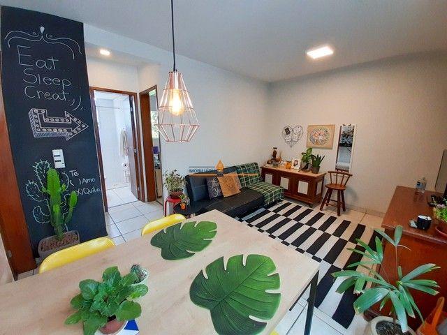 Apartamento à venda com 2 dormitórios em Santa branca, Belo horizonte cod:18126 - Foto 2