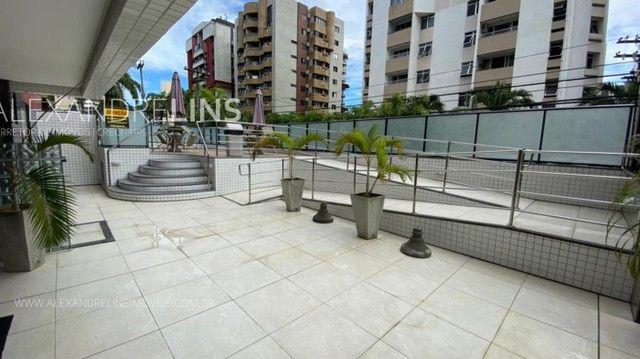 Apartamento para Venda em Maceió, Ponta Verde, 2 dormitórios, 1 suíte, 2 banheiros, 1 vaga - Foto 6