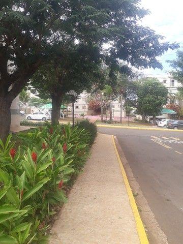 Alugo Apartamento 3 Quartos - Lado Nascente - Residencial Monte Castelo - Foto 19