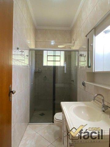 Casa para Venda em Presidente Prudente, Jardim Ouro Verde, 3 dormitórios, 1 suíte, 3 banhe - Foto 14