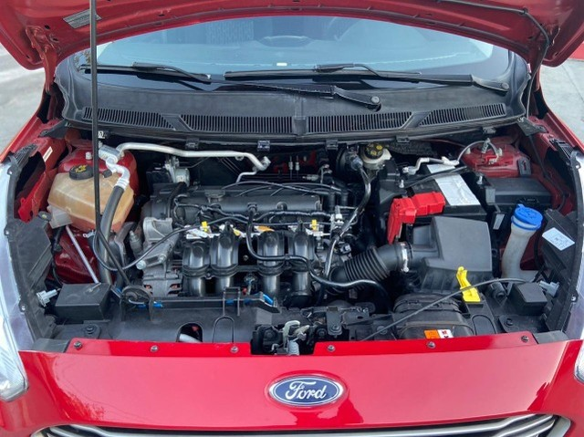 Ford Ka+ Sedan 1.5 Se Plus 16v Flex 4p 2018. Financio 100%. - Foto 9