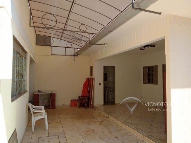 LOCAÇÃO | Sobrado, com 3 quartos em Jardim Dourado, Maringá - Foto 7