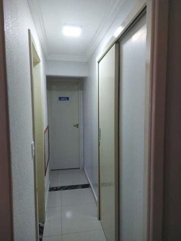 Apartamento de 02 Quartos em Taguatinga/CNB 8 com 01 VG - 59,90m² - Foto 9