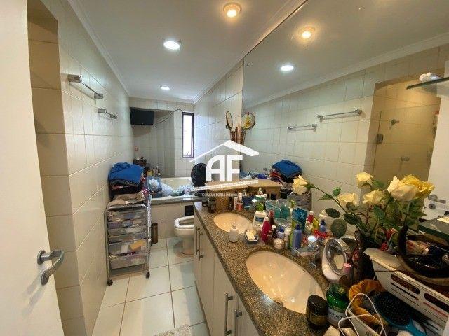 Apartamento Localizado na Ponta Verde, segunda quadra da praia - 225m², 4 suítes - Foto 10