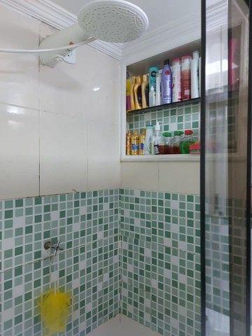 Apartamento de 02 Quartos em Taguatinga/CNB 8 com 01 VG - 59,90m² - Foto 20