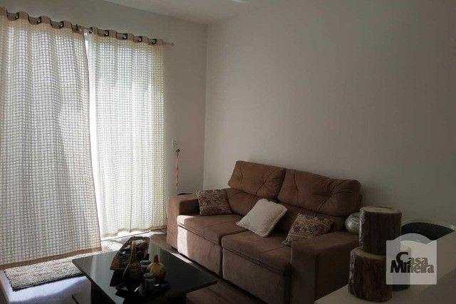 Apartamento à venda com 2 dormitórios em Castelo, Belo horizonte cod:279623 - Foto 9