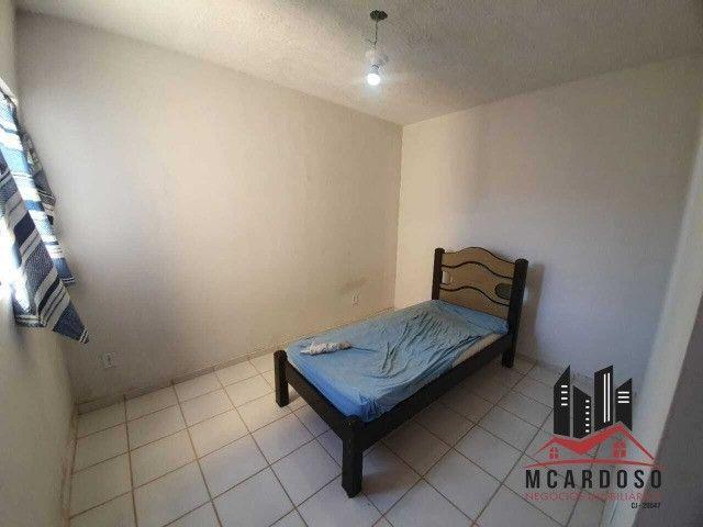 Apartamento com 02 quartos, sala, cozinha, 01 banheiro, 01 vaga de garagem, 3º andar - Foto 3