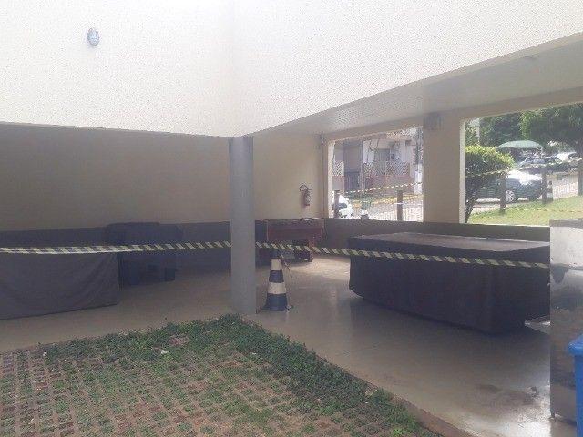 Alugo Apartamento 3 Quartos - Lado Nascente - Residencial Monte Castelo - Foto 15