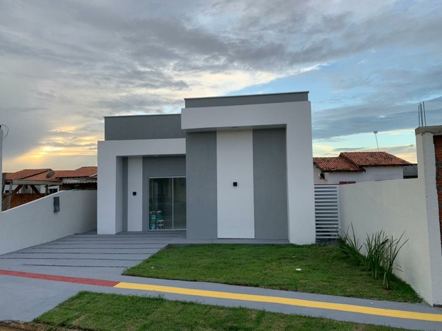 Casa com Excelente Padrão em Condomínio  - Foto 2