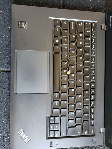 Notebook Lenovo Thinkpad T440 - Foto 2
