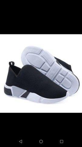 Tênis Nike Feminino Masculino  - Foto 3