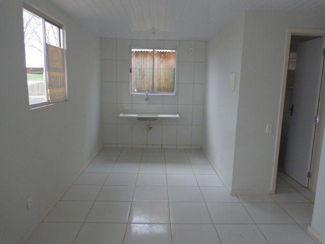 Casa para alugar com 2 dormitórios em Contorno, Ponta grossa cod:01498.001 - Foto 3