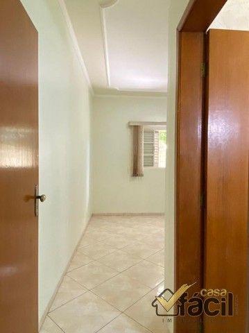 Casa para Venda em Presidente Prudente, Jardim Ouro Verde, 3 dormitórios, 1 suíte, 3 banhe - Foto 11