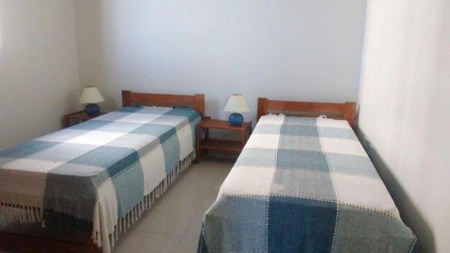 Aparatamento 03 dormitórios com 01 suíte, Vila Tupi, Praia Grande, com vista para o mar - Foto 8