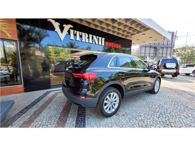 Audi Q3 2021 1.4 35 tfsi gasolina prestige plus s tronic - Foto 3