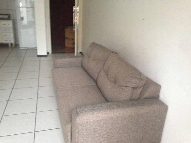 Apartamento para aluguel com 70 metros quadrados e 2 quartos em Meireles - Fortaleza - CE. - Foto 9