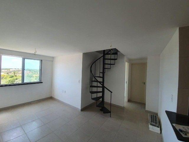 AD0006 Apartamento Duplex, 3 quartos, José de Alencar - Foto 12