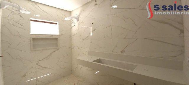Belíssima Casa de Moderna na Rua 10 de Vicente Pires!! - Foto 17
