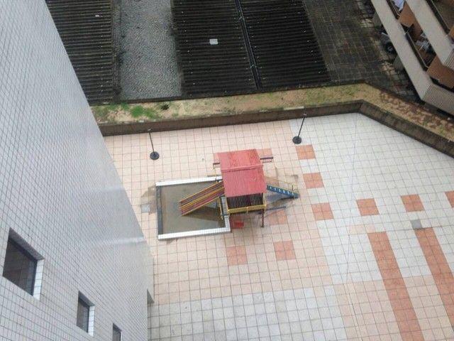 Apartamento para aluguel com 70 metros quadrados e 2 quartos em Meireles - Fortaleza - CE. - Foto 3
