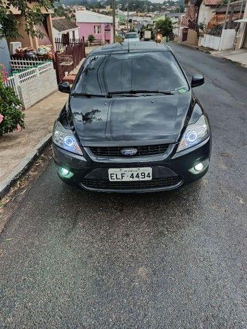 Vendo Focus ghia 09.