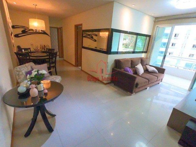 Apartamento, Ótima Localização, 112m² 03 Suítes Salvador Dali - Foto 5