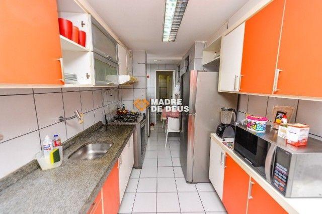 Excelente apartamento no bairro Cocó com 90m² - Fortaleza - Foto 6