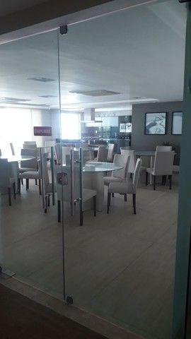 Aluguel de Exelente apartamento mobiliado no Bairro do Bessa - Foto 6