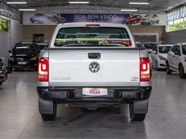 VW Amarok SE 4X4 Mec. 2016 - Foto 8