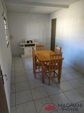 LOCAÇÃO | Casa, com 3 quartos em Jardim Ipanema, Maringá - Foto 5