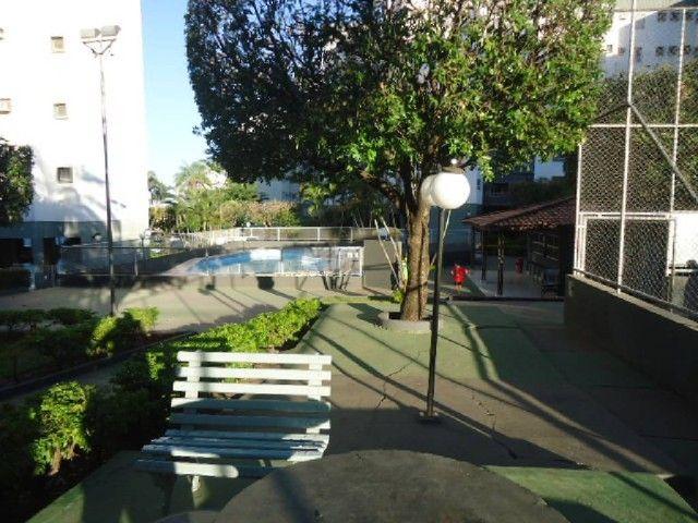 bem barato apto ao lado de shopping pantanal - Foto 15