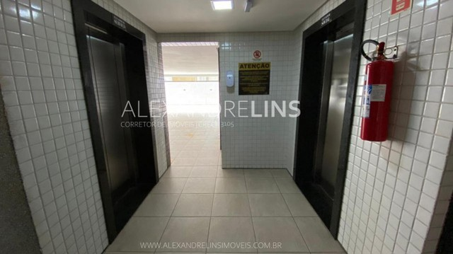 Apartamento para Venda em Maceió, Ponta Verde, 2 dormitórios, 1 suíte, 2 banheiros, 1 vaga - Foto 16
