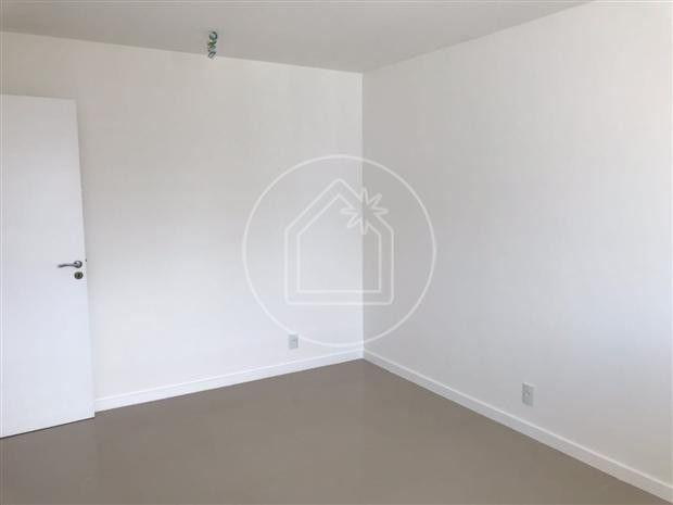 Apartamento à venda com 3 dormitórios em Icaraí, Niterói cod:818571 - Foto 20