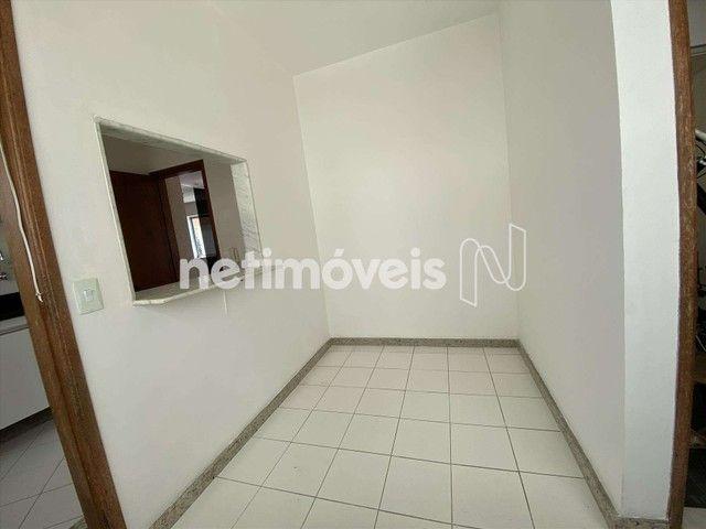 Apartamento à venda com 3 dormitórios em Ouro preto, Belo horizonte cod:853309 - Foto 13
