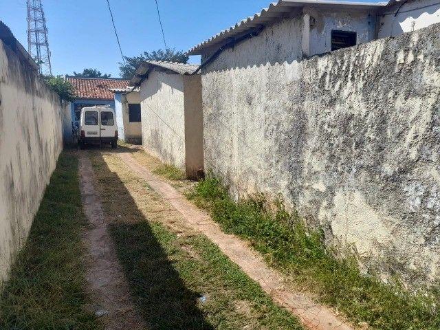 5 casas juntas. Vila Rica, ao lado da Oi. Terreno 360m². Rendimento R$ 2.600 mensais - Foto 2