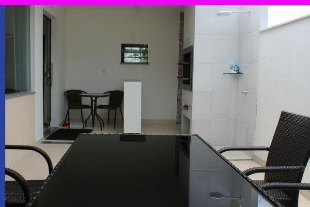 Casa 3 Quartos Condômino quintas das Marinas Ponta Negra nhpzuyblef hnwrfuaqlj - Foto 16