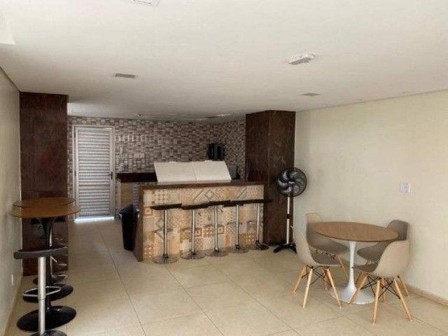 Excelente Apto de 021 Qt no Residencial Viver Melhor na QD 301 de Samambaia Sul. #df04 - Foto 3