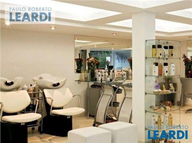 Apartamento para alugar com 4 dormitórios em Jardim marajoara, São paulo cod:408325 - Foto 14
