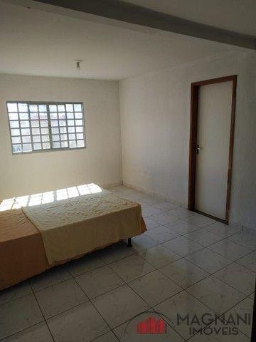 LOCAÇÃO | Casa, com 3 quartos em Jardim Ipanema, Maringá - Foto 11